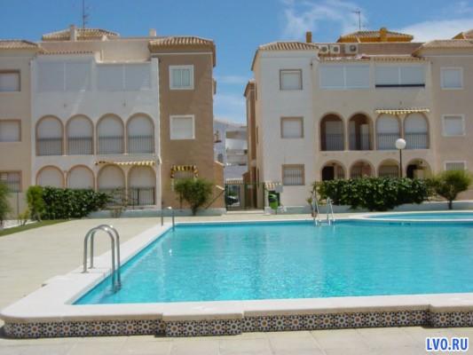Недвижимость до 100000 евро в испании