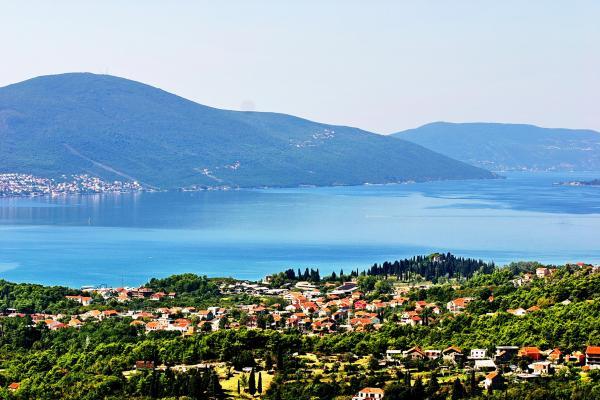 Недвижимость сербии черногории